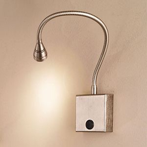 Picture of ANTEA LUCE ERIN LED BEDSIDE WALL LAMP