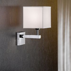 Picture of ANTEA LUCE THOR WALL LAMP WITH SHADE E27