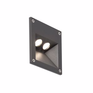 Picture of FARO CITRUS-2 OUTDOOR FOOTPATH LED 3W 4000K DRIVER INCL