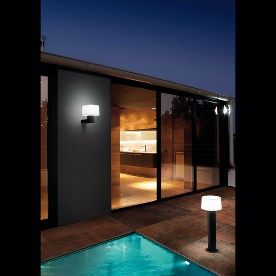 Picture of FARO MUFFIN OUTDOOR WALL LAMP