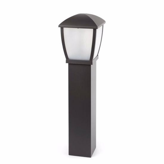 Picture of FARO MINI WILMA OUTDOOR POST LAMP LANTERN H57CM