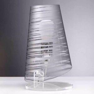 Picture of EMPORIUM BEDSIDE LAMP PIXI SILVER