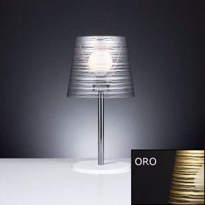 Picture of EMPORIUM TABLE LAMP PIXI GOLD