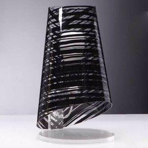 Picture of EMPORIUM BEDSIDE LAMP PIXI BLACK