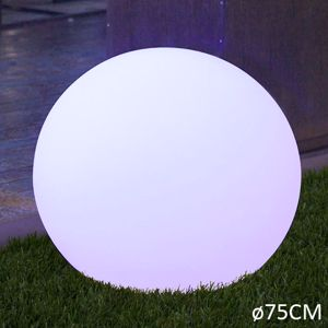 Picture of LINEA LIGHT OH! GARDEN OUTDOOR SPHERE Ø75 RGB