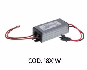 Picture of SIKREA LED DRIVER 18X1W