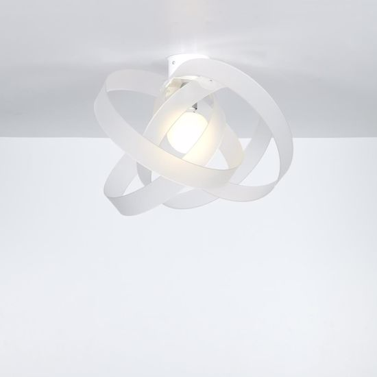 Picture of EMPORIUM CEILING LAMP NUVOLA WHITE