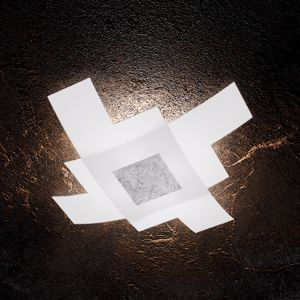 Picture of TOP LIGHT TETRIS COLOR MODERN CEILING LAMP CM75 SILVER
