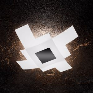 Picture of TOP LIGHT TETRIS COLOR MODERN CEILING LAMP CM75 BLACK