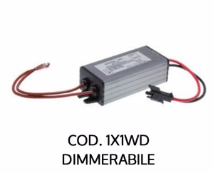 Picture of SIKREA LED DRIVER DIMMABLE 1X1WD