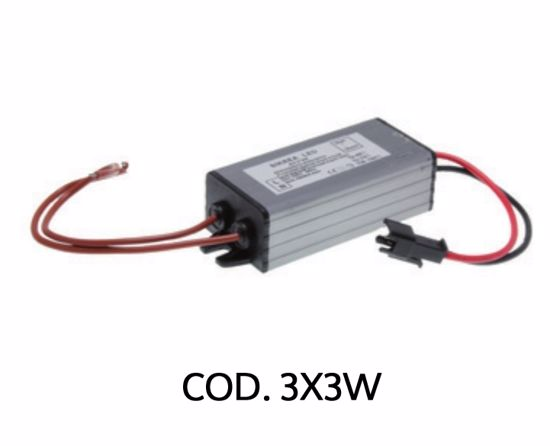 Picture of SIKREA LED DRIVER 3X3W