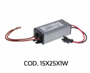 Picture of SIKREA LED DRIVER 15X25X1W