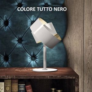 Picture of MARCHETTI PURA BEDSIDE LIGHT BLACK