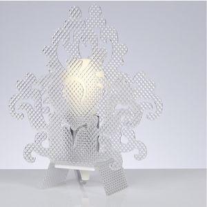 Picture of EMPORIUM AMARILLI BEDSIDE LAMP SPECTRALL