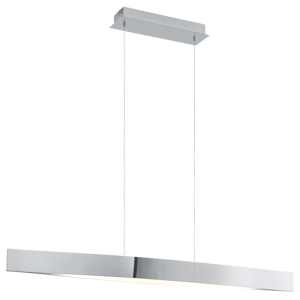 Picture of EGLO FORNES 93337 PENDANT POLISHED CHROME LED MODERN FOR TABLE