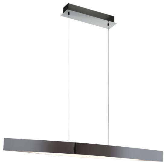 Picture of EGLO FORNES PENDANT LED FOR TABLE BLACK