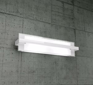 Picture of TOP LIGHT CROSS WALL LAMP