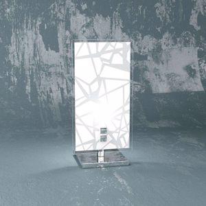 Picture of TOP LIGHT STRIPES MODERN BEDSIDE LAMP