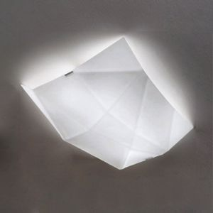 Picture of LINEA LIGHT FACE GLASS CEILING LAMP 58CM