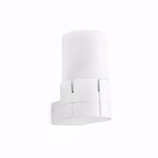 Picture of FARO TRAM WALL LAMP FOR OUTDOOR WHITE