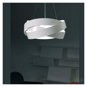 Picture of MARCHETTI PURA LED CHANDELIER Ø60CM WHITE
