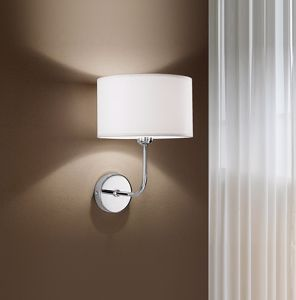 Picture of ANTEA LUCE SMART SCONCE WITH SHADE