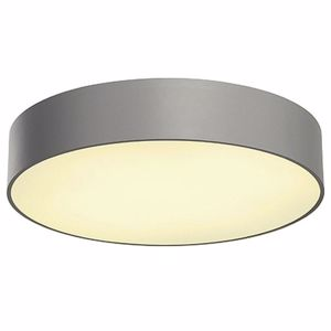 Picture of SLV MEDO 40 LED SLIM CEILING LIGHT Ø38CM WHITE CYLINDER