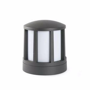 Picture of FARO SORA OUTDOOR LED BEACON LAMP DARK GREY ORIGINAL DESIGN