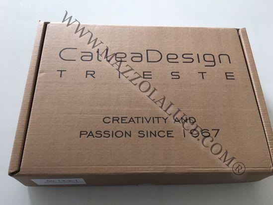 Picture of CALLEA DESIGN MODERN WALL HOOKS 6 BUTTERFLIES OLIVE GREEN