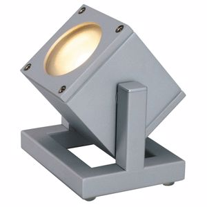 Picture of PORTABLE ORIENTING FLOOR LAMP FOR OUTDOOR OR GARDENS LED COMPATIBLE