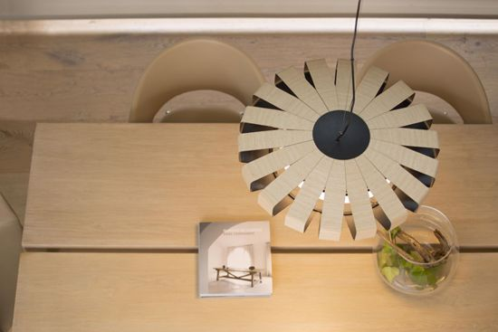 Picture of FARO BARCELONA PAULINE SUSPENSION LED DIMMABLE