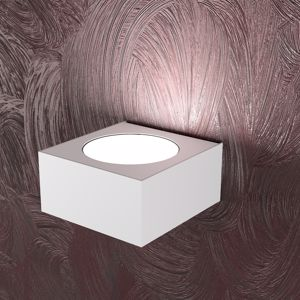 Picture of APPLIQUE MODERNA LED BIANCO LUCE UP AREA TOPLIGHT