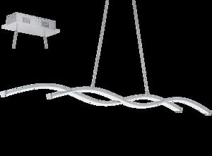 Picture of LAMPADARI MODERNI DESIGN DA SOGGIORNO LED 28W 3000K