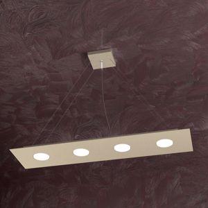 Picture of LAMPADARI MODERNI LED SABBIA PER SOGGIORNO TOPLIGHT AREA