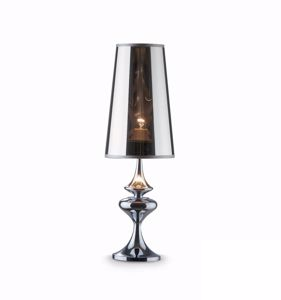 Picture of IDEALLUX ALFIERE TL1 SMALL TABLE LAMP