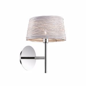 Picture of IDEALLUX BASKET AP1 WALL LAMP CORD