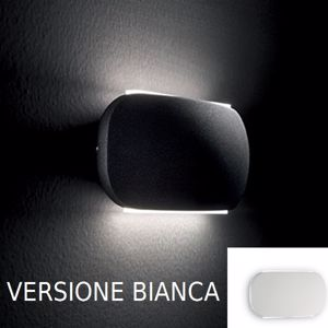 Picture of APPLIQUES LED 6W 3000K MODERNA BIANCO LUCE UP & DOWN