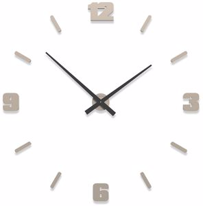 Picture of CALLEA DESIGN Ø100 CM BIG MODULAR CLOCK SAND