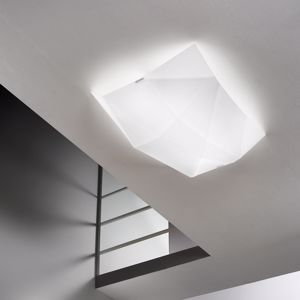 Picture of LINEA LIGHT FACE GLASS CEILING LAMP 74CM