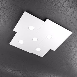 Picture of TOP LIGHT PLATE CEILING LAMP LED 5 LIGHTS