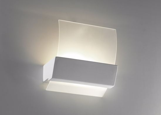 Picture of BELFIORE CERAMIC WALL LIGHT E27 26CM