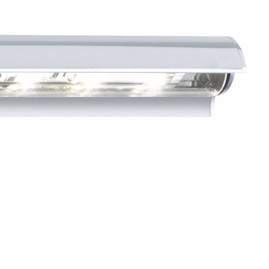 Picture of WALL LIGHT FOR MIRROR BATHROOM 10,5W METAL CHROME