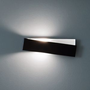 Picture of LINEA LIGHT ZIG ZAG WALL LAMP 43CM BLACK