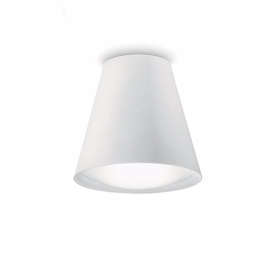 Picture of LINEA LIGHT CONUS LED CEILING SPOT Ø11CM 6W WHITE