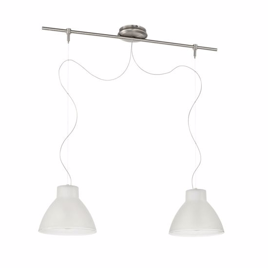 Picture of LINEA LIGHT CAMPANA SUSPENSION 2 LIGHTS