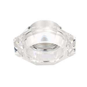 Picture of LINEA LIGHT RECESSED SPOTLIGHT 12CM TRANSPARENT