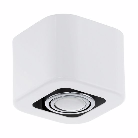Picture of CEILING LED WHITE 1 SPOT