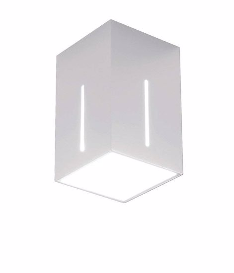 Picture of SIKREA IKARO/M CEILING LAMP MEDIUM WHITE