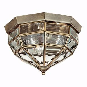 Picture of IDEAL LUX NORMA PL3 CLASSIC CEILING LAMP 3 LIGHTS