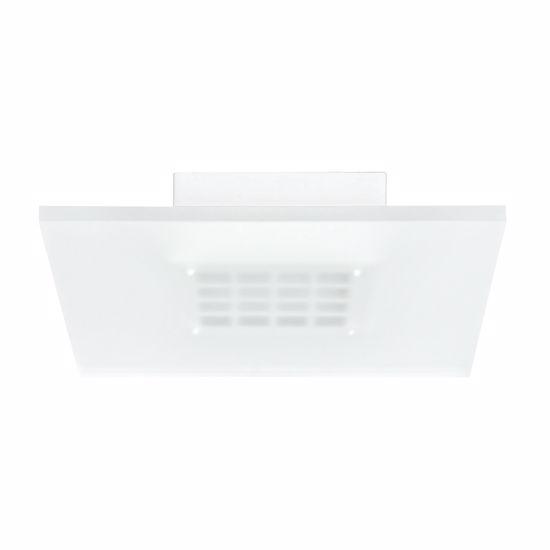 Picture of LINEA LIGHT DUBLIGHT LED CEILING LAMP 20X20CM 7W